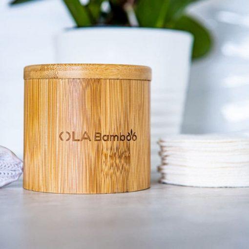 OLA-Bamboo
