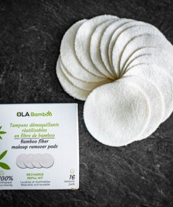 reusable makeup remover pads recharge