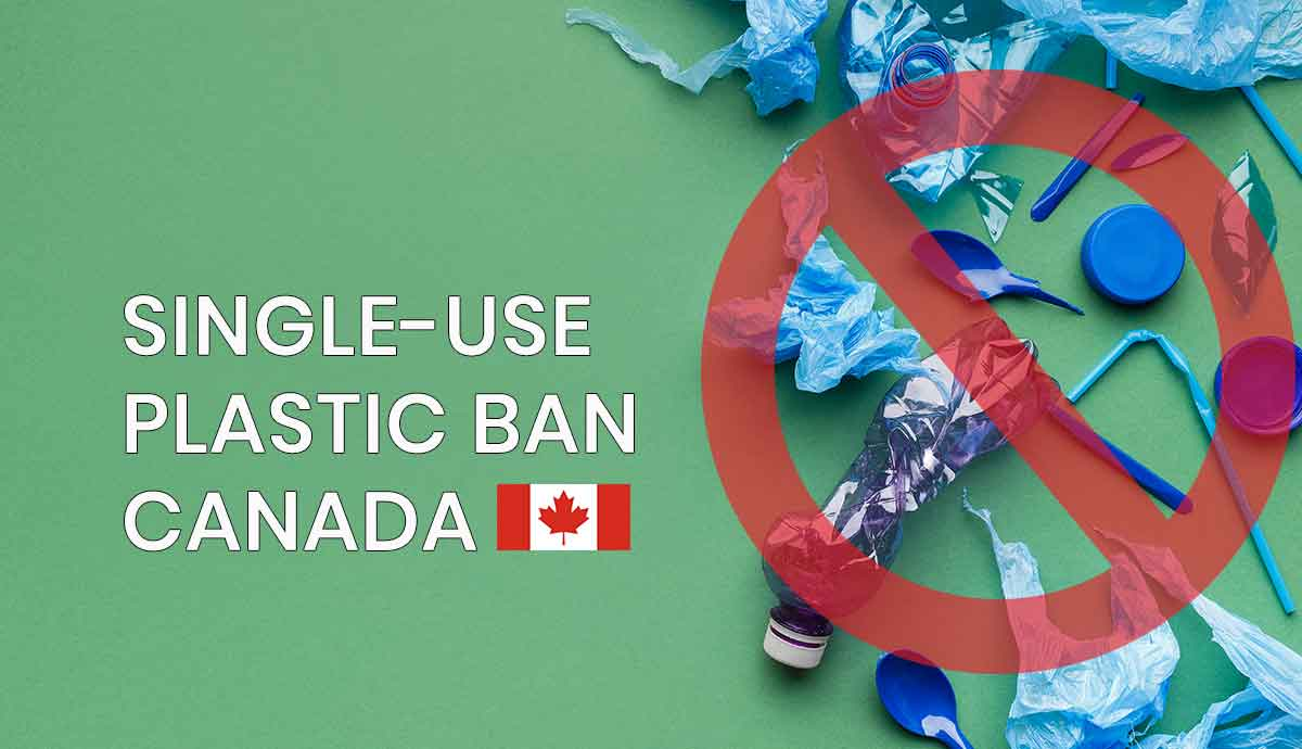 Single use plastic ban