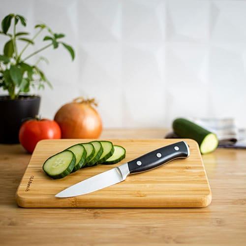 cutting board wooden