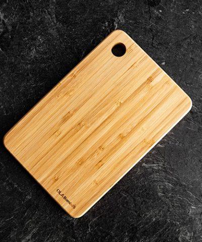 Bamboo cuttinng board by OLA Bamboo