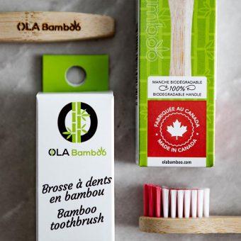 Produits écologiques Canadiens